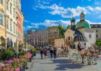 Kraków – miasto biznesu
