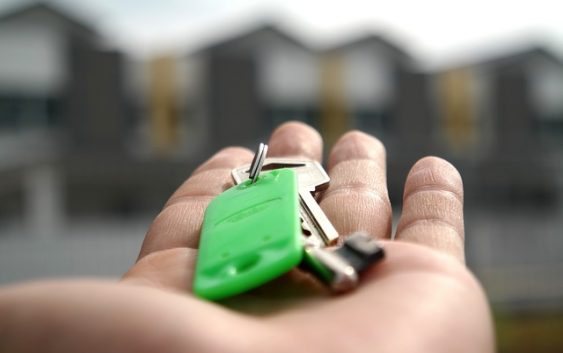 klucz wynajem lokalu