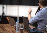 Ważna konferencja – jak ją zorganizować?